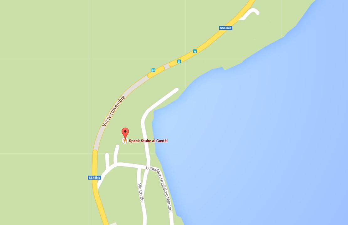 Contatti  Hotel Ilma Lago di Garda - Limone sul Garda